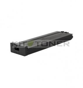 Sharp MX50GT - Cartouche de toner compatible noire