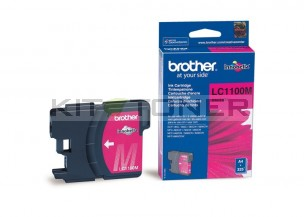 Brother LC1100M - Cartouche d'encre d'origine magenta