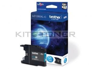 Brother LC1280XLC - Cartouche d'encre d'origine cyan