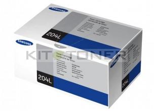 Samsung MLTD204L - Cartouche toner de marque noir 204L