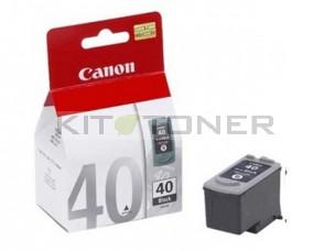 Canon PG40 - Cartouche d'encre origine noire 0615B001