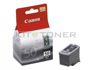 Canon PG50 - Cartouche d'encre origine noire 0616B001