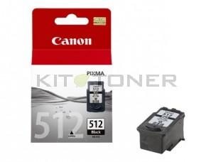 Canon PG512 - Cartouche d'encre origine noire 2969B001