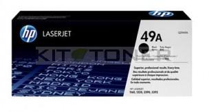 HP Q5949A - Cartouche de toner HP d'origine 49A