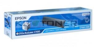 Epson S050189 - Toner d'origine cyan