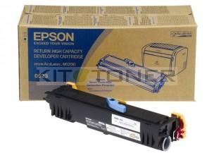 Epson S050523 - Cartouche de toner de marque xl