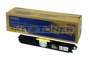 Epson S050554 - Toner jaune d'origine haute capacité