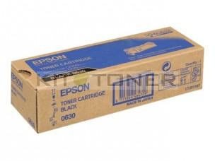 Epson S050630 - Toner d'origine noir
