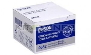 Epson S050652 - Cartouche toner d'origine