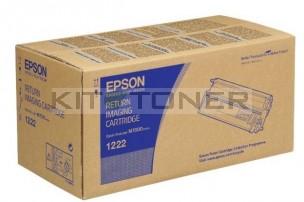 Epson S051222 - Cartouche toner d'origine
