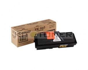 Kyocera TK160 - Cartouche de toner d'origine noir