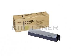 Kyocera TK510K - Cartouche de toner noir original