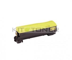 Kyocera TK570Y - Cartouche de toner jaune original