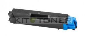 Kyocera TK590C - Toner d'origine cyan