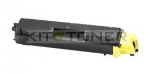 Kyocera TK590Y - Toner d'origine jaune
