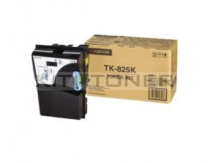 Kyocera TK825K - Cartouche de toner noir original