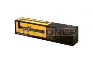 Kyocera TK8305Y - Cartouche de toner jaune original