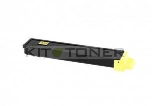 Kyocera TK8315Y - Cartouche de toner jaune original