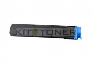 Kyocera TK8600C - Cartouche de toner cyan original
