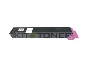 Kyocera TK895M - Cartouche de toner magenta original