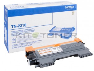Brother TN2210 - Toner d'origine TN2210