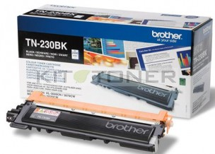 Brother TN230BK - Cartouche de toner d'origine noir