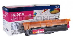 Brother TN241M - Cartouche de toner magenta TN241M