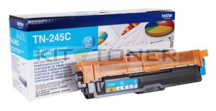 Brother TN245C - Cartouche de toner cyan TN245C