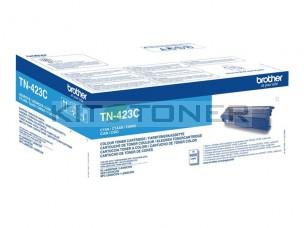 Brother TN423C - Cartouche de toner cyan TN423C