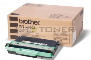 Brother WT200CL - Bac de récupération toner de marque