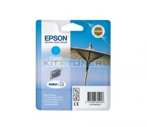 epson stylus cx6600 cartouche d 39 encre cyan de marque type t045240. Black Bedroom Furniture Sets. Home Design Ideas