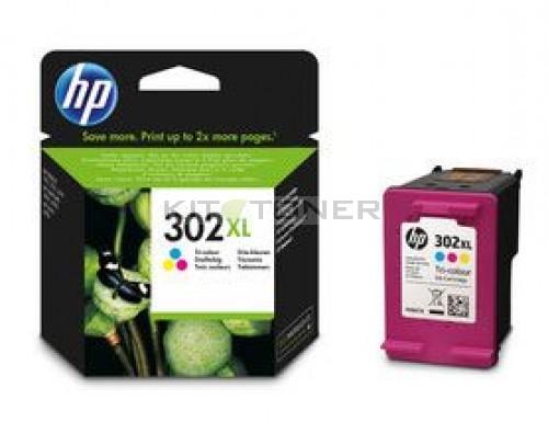 Cartouche HP 302
