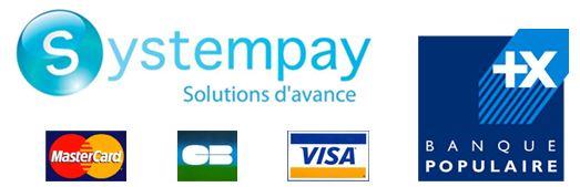 Les moyens de paiement accept s par - Plafond de retrait carte visa banque populaire ...