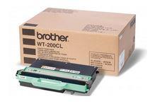 Brother WT200CL - Remplacement du bac de récupération