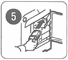 Epson Aculaser C2900, CX29 series - Instructions pour le remplacement des toners'