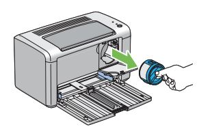Epson Workforce AL-M200, AL-MX200 - Instructions pour le remplacement des toners